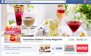 Australia Diabetic Living - Facebook