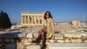 Carolina Greece